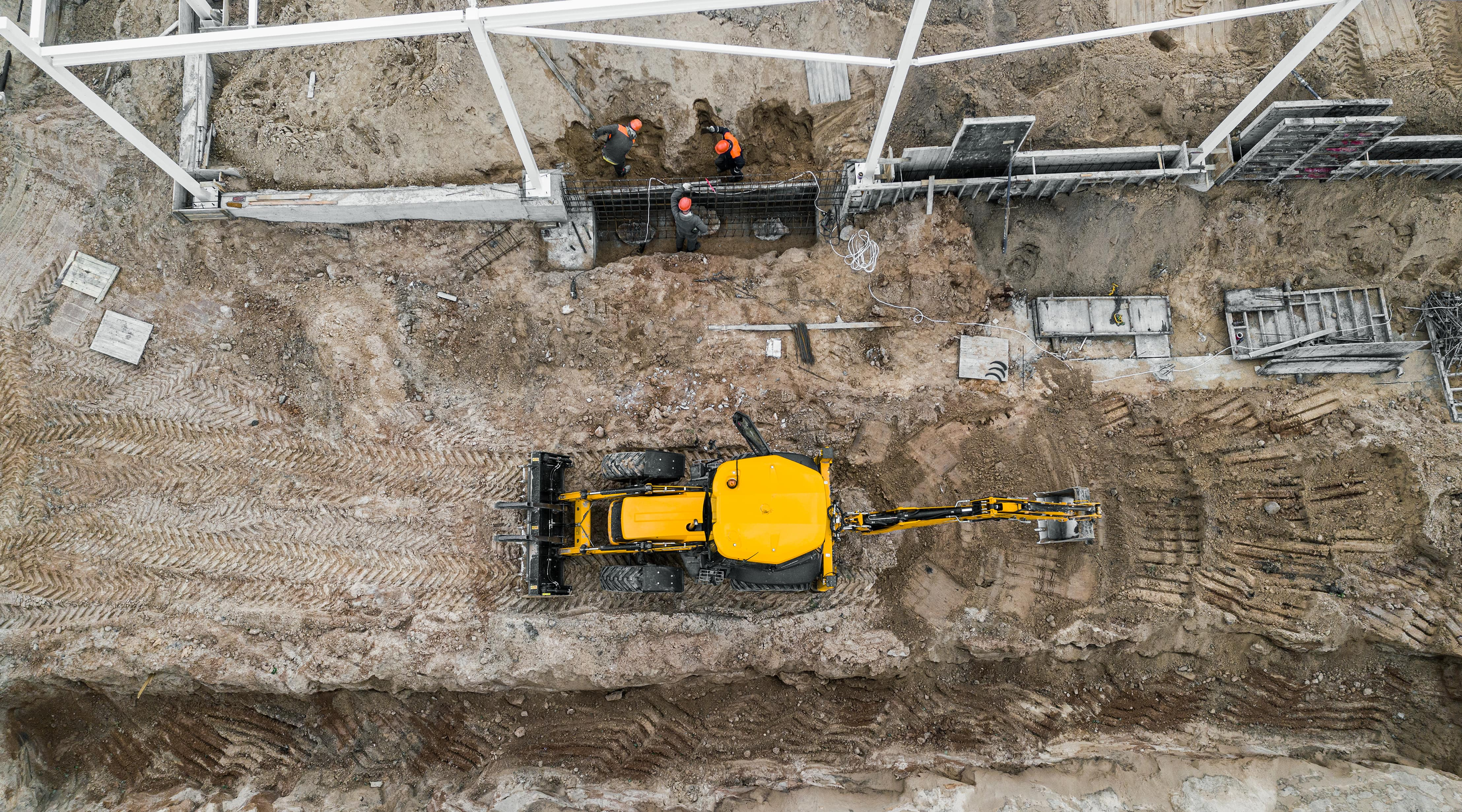 Как определить бетон по гравию динамит бетон